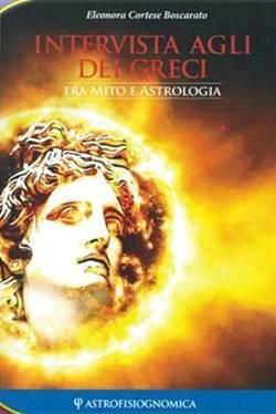 libro intervista agli dèi greci
