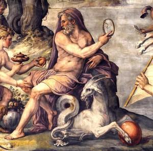 saturno e capricorno 1555 Gherardi