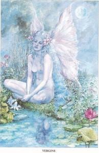 Il Segno della Vergine-Douglas Baker