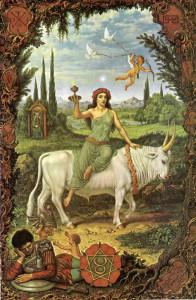 Johfra: Taurus