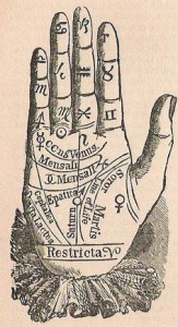 chirologia e astrologia
