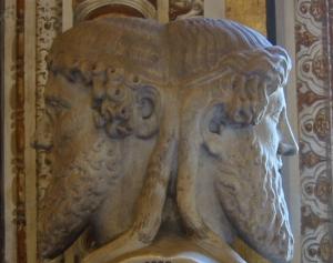 Giano Bifronte
