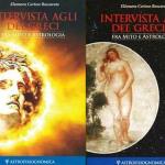 libro Intervista alle dee greche