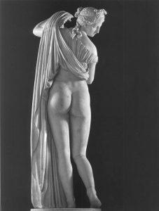 Venere Callipigia, o Venere dalle belle natiche, II d.C.